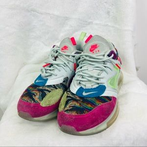 NIKE AIRMAX 720 OBJ YOUNG KING OF THE DRIP. 8